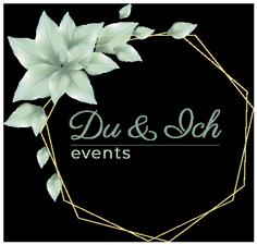 Du & Ich Events Logo